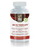 Nu Life Therapeutics Iron Therapy