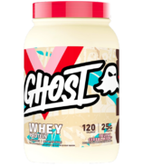 Ghost Whey Protein Fruity Cereal Milk
