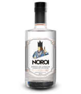 NOROI Esprit de London Non-Alcoholic Gin