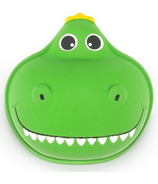 Kikkerland Talking Bag Clip T-Rex