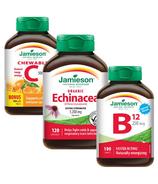 Jamieson Immune Support Bundle