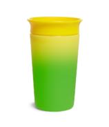 Munchkin Miracle 360 Tasse à changement de couleur jaune