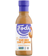 Fody Sesame Ginger Sauce and Marinade