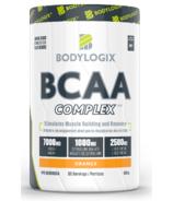 Bodylogix BCCA Complex Orange