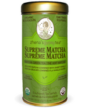 Zhena's Gypsy Tea Supreme Matcha Tea