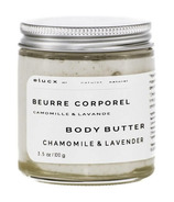Elucx Chamomile & Lavender Body Butter