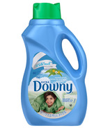 Downy Ultra Mountain Spring Fabric Softener