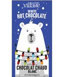 Gourmet du Village Retro Polar Bear White Mini Hot Chocolate Mix