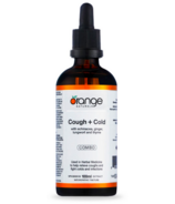 Orange Naturals Cough + Cold Tincture