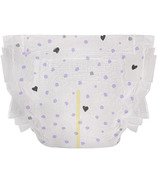 The Honest Company Diapers Young At Heart Size 2