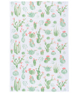 Now Designs Tea Towel Cacti