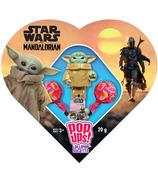 Disney Mandalorian Pop Ups Heart Box