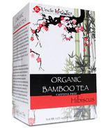 Uncle Lee's Teas Organic Bamboo Hibiscus Tea