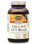 Udo's Choice Udo's Oil 3-6-9 Blend Capsules