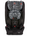 Diono Rainier 3 in 1 Convertible Car Seat Black Plaid