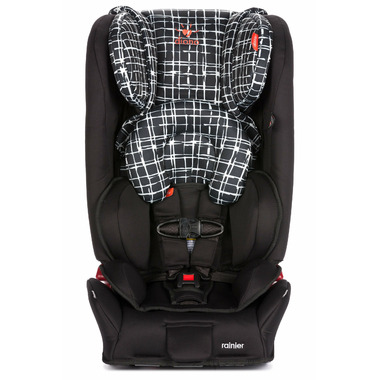 Diono Radian rXT 3 in 1 Convertible Car Seat Black Plaid
