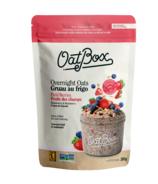 Oatbox Overnight Oats Field Berries