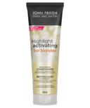John Frieda Highlight Activating Brightening Conditioner