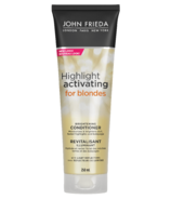 John Frieda Highlight Activating Brightening Conditioner