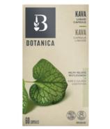 Botanica Kava Root Liquid Phytocaps
