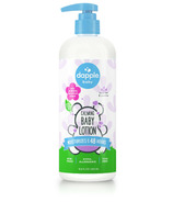 Dapple Baby Calming Baby Lotion with Lavender & Jasmine