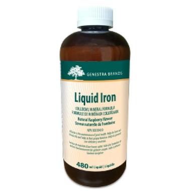 Genestra Liquid Iron Complex