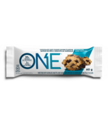 ONE bar Chocolate Chip Cookie Dough