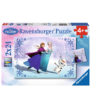 Ravensburger Sisters Always Puzzle