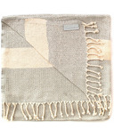 Stray & Wander Maya Towel Grey
