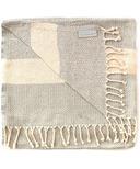 Stray & Wander Maya Towel Grey