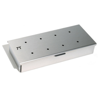 Outset Stainless Steel Wood Chip Smoking Box