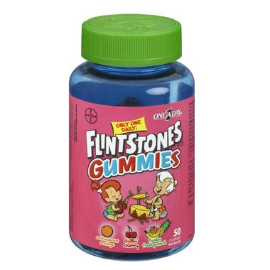 Flintstones Gummies