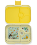 Yumbox Panino Sunburst Yellow