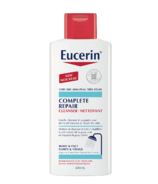 Eucerin Complete Repair Cleanser for Body & Face