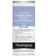 Neutrogena Healthy Skin Lift & Firm Cream SPF 15