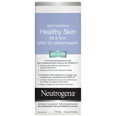 Neutrogena Healthy Skin Lift & Firm Cream