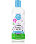 Dapple Baby Calming Shampoo & Body Wash with Lavender & Jasmine