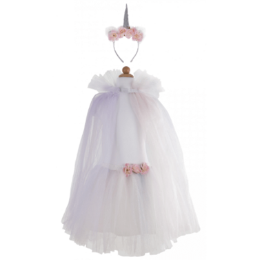 Great Pretenders Unicorn Tutu and Headband Set