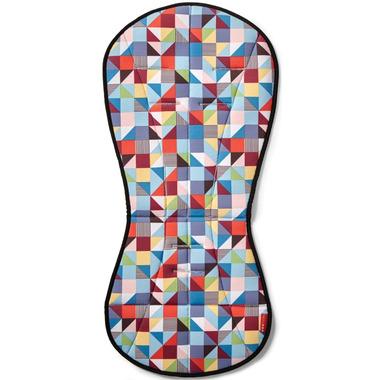 Skip Hop Stroll & Go Cool Touch Stroller Liner Prism