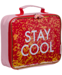 A Little Lovely Company Glitter Cool Bag Stay Cool