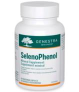 Genestra Selenophenol