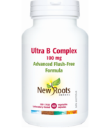 New Roots Herbal Ultra B Complex