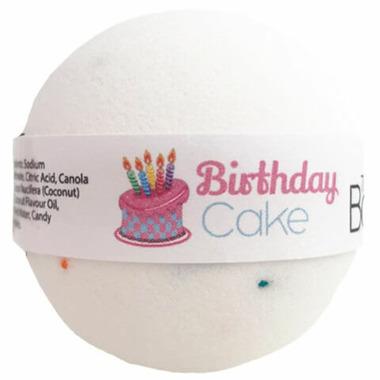 Buy The Bath Bomb Company Birthday Cake From Canada At Wellca