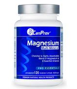 CanPrev Magnésium Multi-Minéral