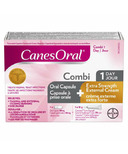 CanesOral Combi 1 Day