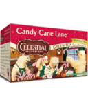 Celestial Seasonings Candy Cane Lane Holiday Tea