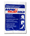 Rapid Relief Instant Cold Pack