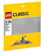 LEGO Classic Grey Base Plate
