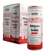 Hella Cocktail Co. Bitters & Soda Spritz Aromatic