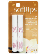 Softlips Lip Moisturizer French Vanilla
